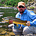 Fins & Feathers - Orvis Shop & Guide Service - 2010 Orvis-Endorsed Fly Fishing Outfitter of the Year, offering guided fly fishing throughout southwest Montana. Top-rated shop, online reports and lodge/fishing combo trips.