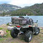 Summit ATR Rentals - ATV & Watercraft Rental