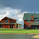 Gallatin River Lodge - Lodge & Fine Dining.