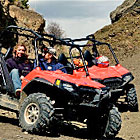 Big Boys Toys Rentals - Rent ATVs, Rafts & PWC