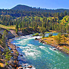 Off the Beaten Path - Yellowstone Packages