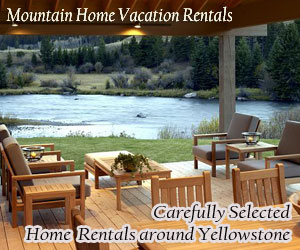 Yellowstone National Park Cabins Cabin Rentals Alltrips