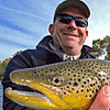 Fins and Feathers - Orvis Shop & Outfitter - 2010 Orvis-Endorsed Fly Fishing Outfitter of the Year, offering guided fly fishing throughout southwest Montana. Top-rated shop, online reports and lodge/fishing combo trips.