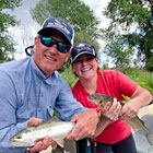 The Tackle Shop - Big Trout Central