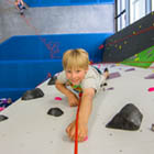 Spire Climbing Center - Get Elevated!