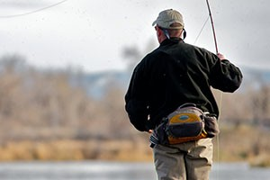 Fins & Feathers - Orvis Shop & Guide Service :: 2010 Orvis-Endorsed Fly Fishing Outfitter of the Year, offering guided fly fishing throughout southwest Montana. Top-rated shop, online reports and lodge/fishing combo trips.