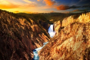Adventure Yellowstone - summer park packages