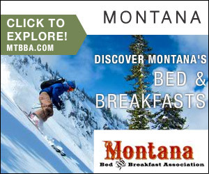 Montana Bed & Breakfasts - a Better Choice