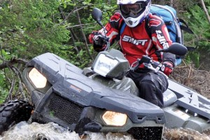 Big Boys Toys Rentals - All Terran Central :: Polaris, CanAm & Honda ATVs & UTVs available (helmet, map & safety bag included) for DIY trips around SW Montana. Located in 4-Corners 7 miles west of Bozeman 406-587-4747