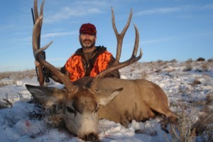 Montana Wilderness Outfitters - 25+ year experts