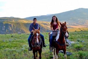 Paddle & Saddle Trips by Yellowstone Raft Co.