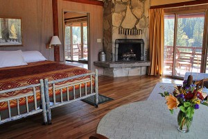 Diamond J Ranch - Cabins & Packages