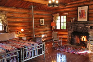 Diamond J Guest Ranch Cabins & Home Rentals