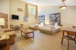 Western Heritage Inn - by Travelodge