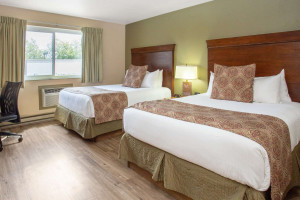 Western Heritage Inn - by Travelodge