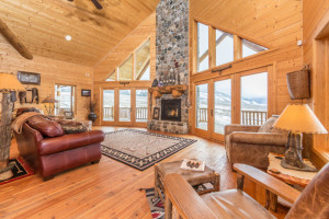 Madison Management - Cabin & Home Rentals