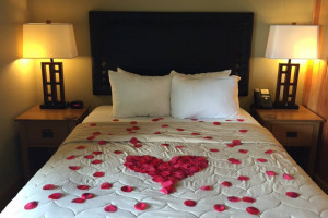Winter Romance Package from Gallatin River Lodge