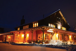 Boutique Hotel close to Bozeman Hot Springs
