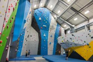 Spire Climbing Center