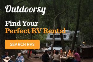 Bozeman and Big Sky Montana area RV Rentals