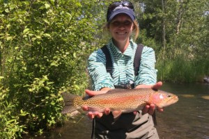 Anglers West - Fly Shop & Outfitting