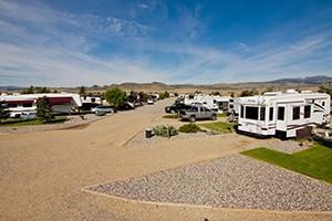 Ennis RV & Camping Village