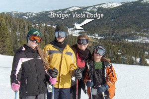 Bridger Vista Lodge