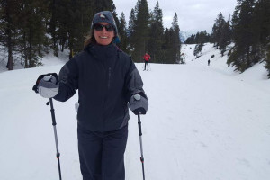 In Our Nature - X Country Ski Tours in Yellowstone
