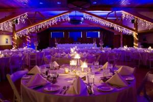 Bucks T-4 Lodge - Montana Wedding Center