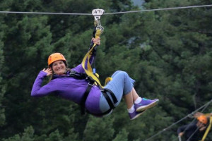 Yellowstone ZipLine Tours - 2 Locations near YNP