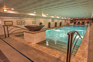 Lewis & Clark Motel - onsite tub and Steam Room