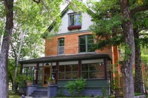 Lindley House B&B