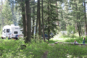 Pine Creek Campground - Book ONLINE