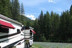 Greek Creek Campground - Book Online