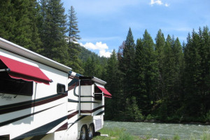 National Forest Campgrounds - Book Online
