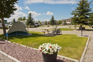 Ennis RV Park & Campground