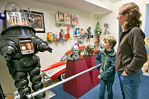 American Computer & Robotics Museum - Kids Free