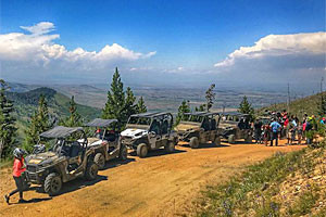 Summit ATR Powersports - vehicle rentals