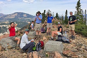 Wildland Trekking - Guided Hikes in Yellowstone
