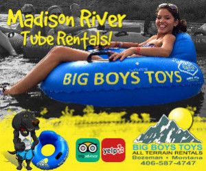 Big Boys Toys Rentals - Summer Family Fun