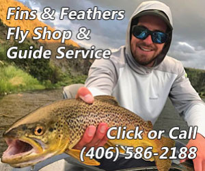 Fins and Feathers - Lodging & Fly Fishing Packages