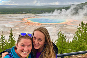 Yellowstone Scenic Tours - Guided Day Trips