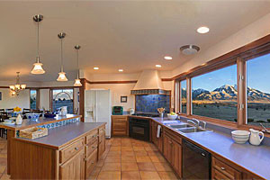 Vacation Rentals Montana - Paradise Valley rentals