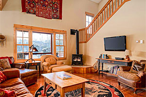 Vacation Rentals Montana - many to choose from
