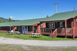 West Fork Cabins | Along Madison River