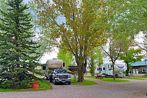 Bozeman Trail RV Park and Campground