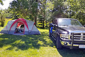 Bozeman Trail Campground & RV Park