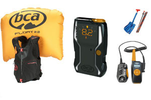 Outdoor Equipment Rentals - sled gear rental