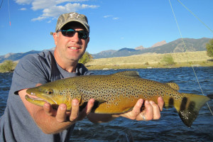 Madison River Guides - Ennis' Local Guide Service