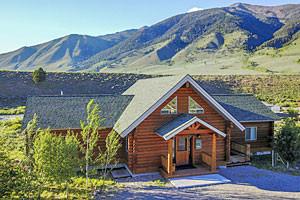 Madison Management - Cabin & Premier Home Rentals